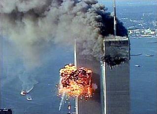 Pravda o utocich na WTC 11.zari 2001